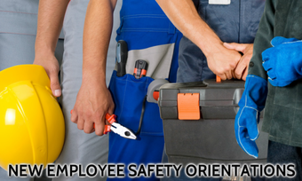 occupational health and safety new young employee safety orientations safety training ohs courses bc vancouver surrey burnaby victoria richmond langley delta coquitlam maple ridge abbotsford kelowna