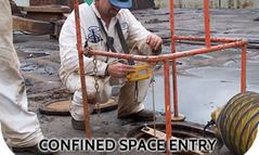 occupational health and safety online confined space entry safety training ohs courses bc vancouver surrey burnaby victoria richmond langley delta coquitlam maple ridge abbotsford kelowna