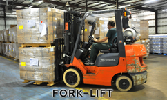 occupational health and safety fork lift truck safety training ohs courses bc vancouver surrey burnaby victoria richmond langley delta coquitlam maple ridge abbotsford kelowna