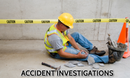 incident investigations training accident investigations training worksafebc safety training supervisors courses bc north west vancouver victoria surrey burnaby richmond delta langley maple ridge coquitlam port moody pitt meadows abbotsford new westminster white rock whistler