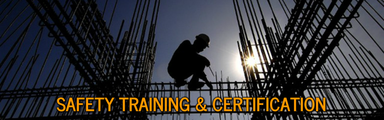 health and safety training courses safety certification courses worksafebc vancouver victoria bc